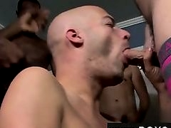 Gay twinks Michael Madison the Bukkake