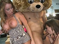 Every girl should give a blowjob