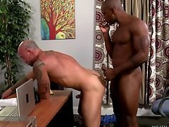 ExtraBigDicks My Hot Black Boss