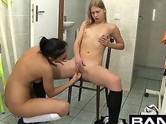 Best Of Teen Lesbians Compilation Vol 1. Full Movie BANG.com