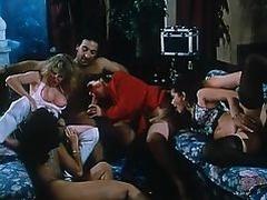 Reverse gangbang Sessualita bestiale (1994) Angelica Bella