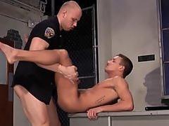Fuck me, cop