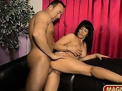 At Magmafilm we love to show real couples fucking. In