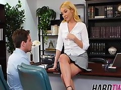 Two sex starved babes found a sex hunk to suck his fat prick