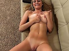 Kinky FFM casting