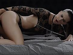 Waiting for her creampie