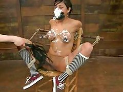 bondage and humiliation